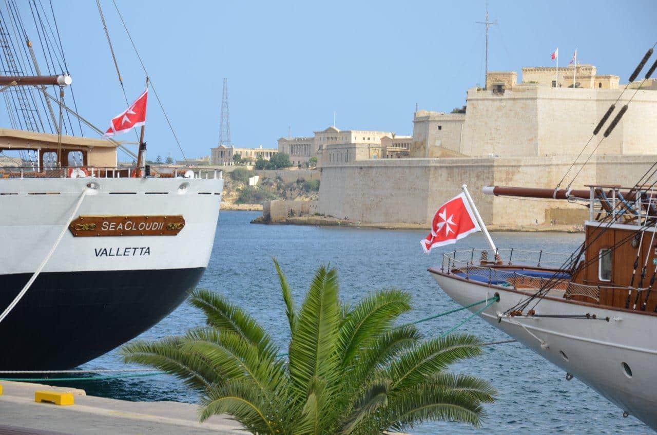 Malta Yacht Registration
